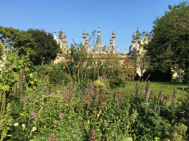 Image of Royal Pavilion, Brighton