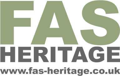 FAS Heritage logo