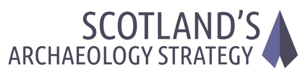 scotland's archaeology logo